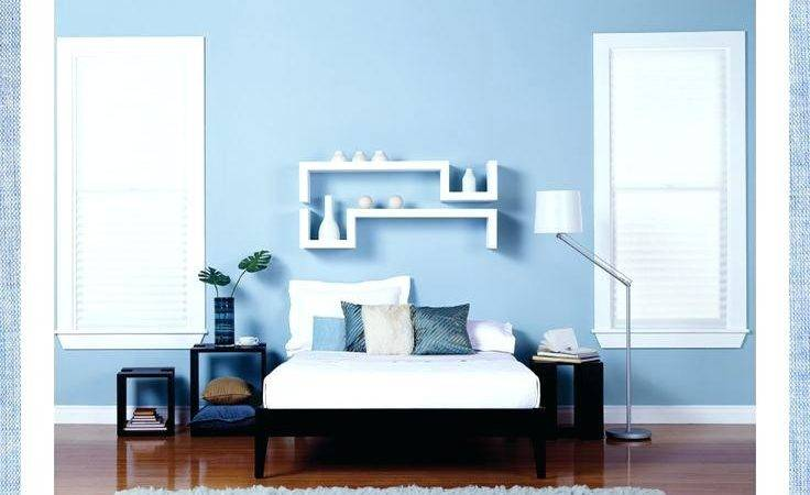 Light Blue Paint Bedroom Color Ideas