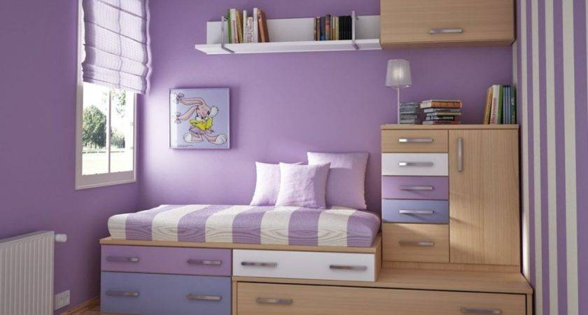Little Girls Bedroom Ideas Budget Decor Ideasdecor