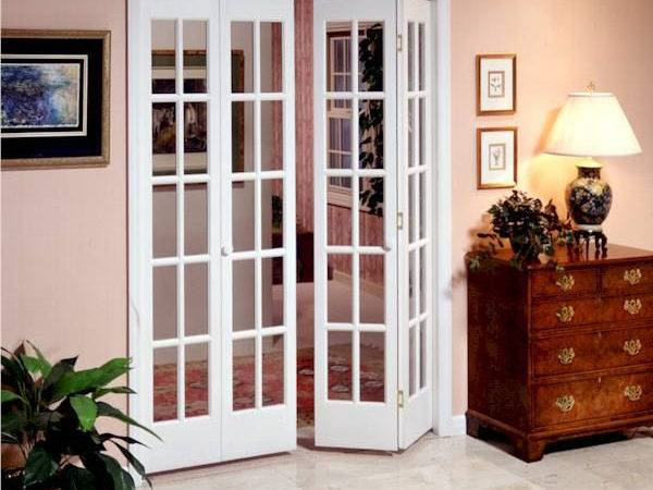 Little Things Known Interior French Doors
