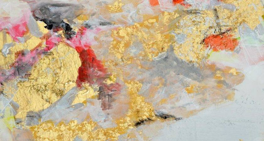 Livelovediy Make Gold Leaf Art Round Two