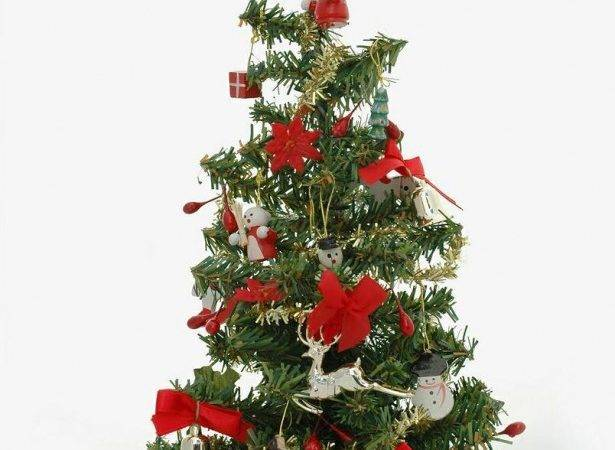 Living Room Ideas Small Christmas Trees Decorated