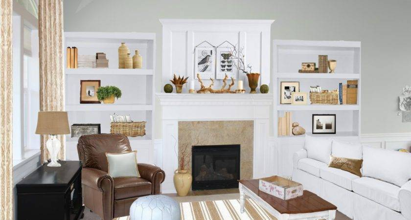 Living Room Makeover Candice Olson Makeovers