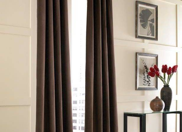 Living Room Window Treatments Dining