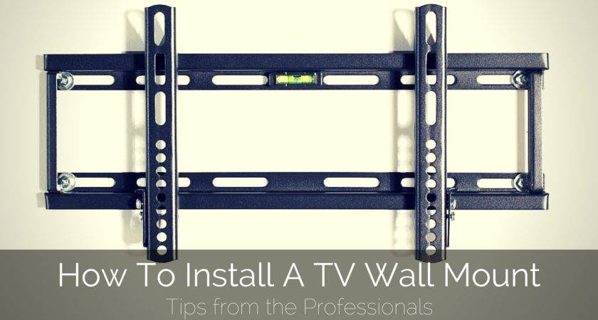 Lovely Hang Wall Without Wires Showing Studs