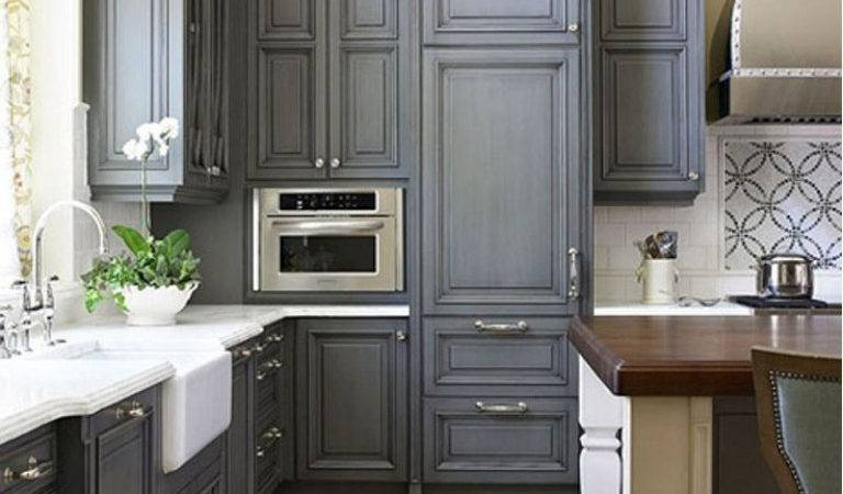 20 Best Photo Of Updating Oak Kitchen Cabinets Without ...
