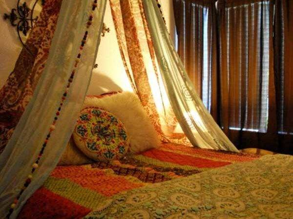 Magical Diy Bed Canopy Ideas Make Sleep