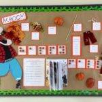 Make Bulletin Boards Accessible Blind Students