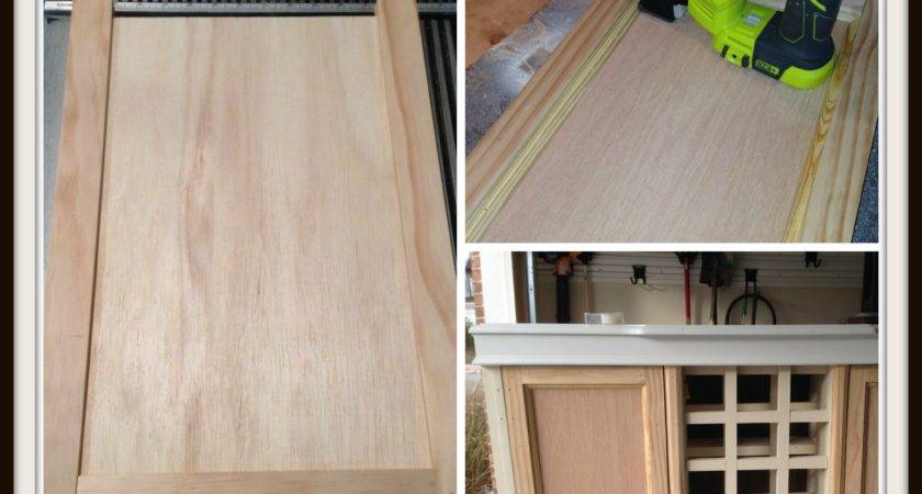 Make Cabinet Doors Table Saw Kitchen Cabinets