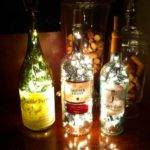 Make Diy Wine Bottle Lamps