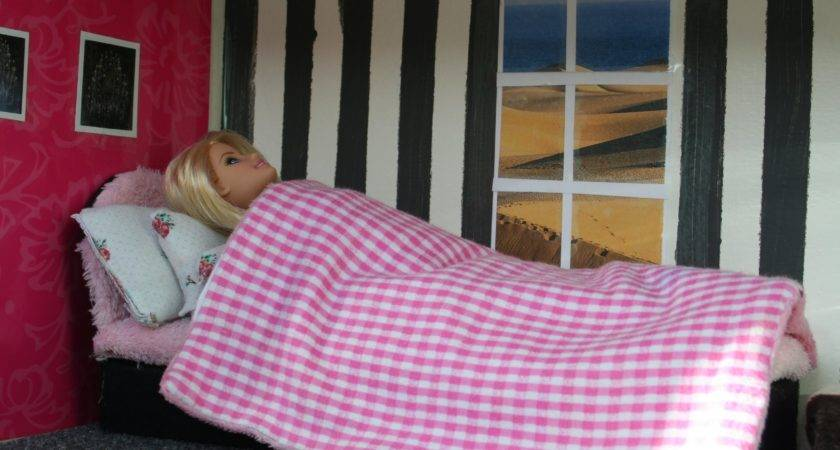 Make Doll Bed Recycled Youtube