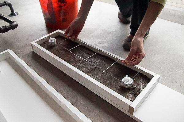 Make Industrial Practical Pipe Concrete