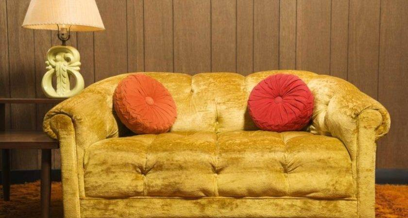Make Your Old Sofa Look Brand New