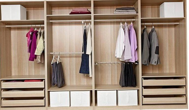20 Photos And Inspiration Make Your Own Closet Gabe Jenny Homes
