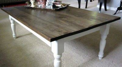 Make Your Own Dining Table Delmaegypt