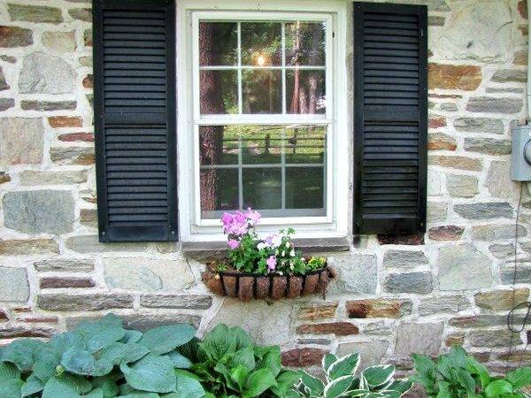 Make Your Own Exterior Shutters