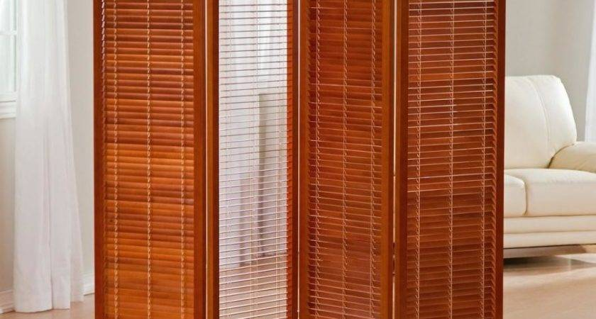 Make Your Own Room Divider Photos