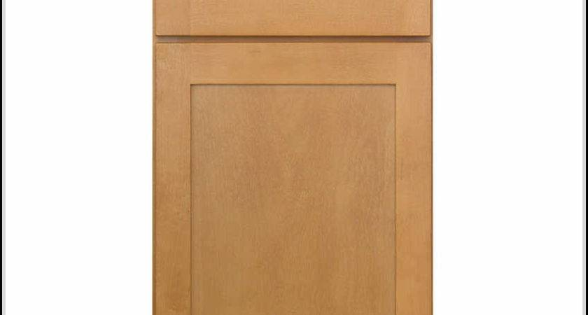 Make Your Own Shaker Cabinet Doors
