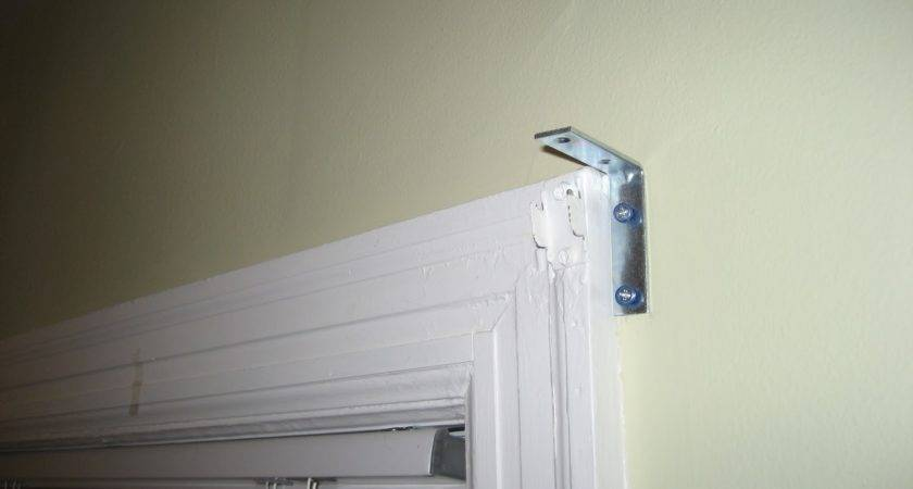 Make Your Own Window Cornice Thriving Home