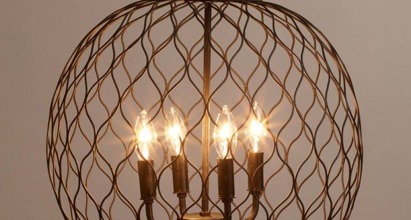 Make Your Yard House Special Farmhouse Light
