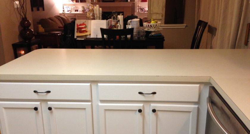 Makeover Your Counters Ardex Concrete
