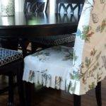 Making Henriksdal Chair Slipcover Part One