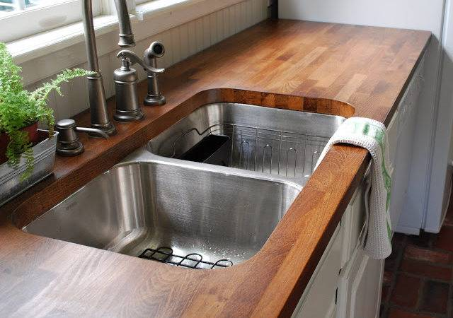Making Your Own Countertop