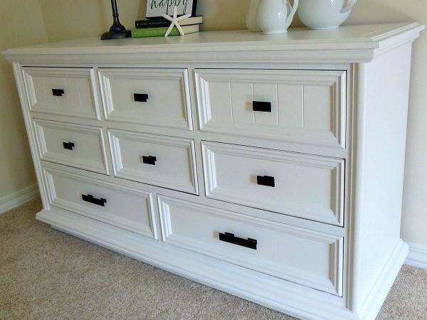 Marilyn Review Paint Furniture Without Sanding Latex