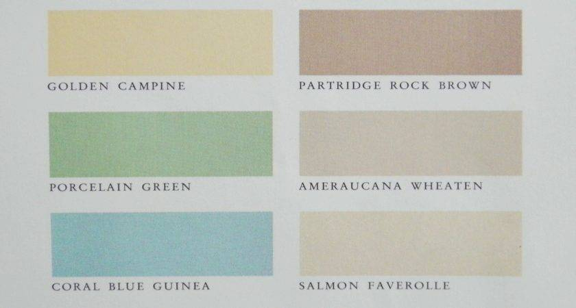 Martha Stewart Paint Color Chart Lowes Good Things