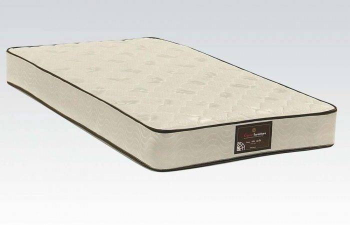 Mattress Twin Mattresses Acme