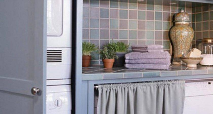 Mesmerizing Laundry Room Closet Ideas Roselawnlutheran