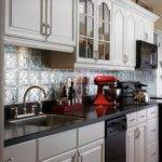 Metallaire Vine Backsplash Walls Bna