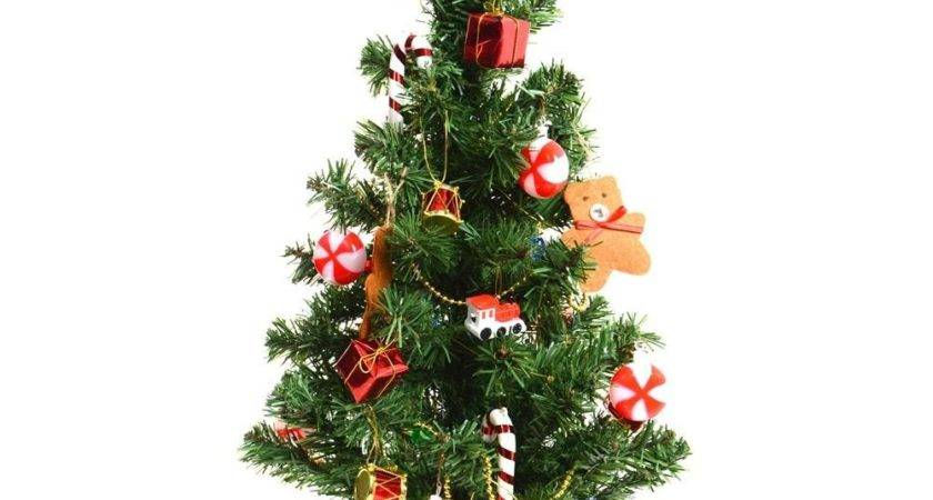 Mini Christmas Tree Decorations Letter Recommendation