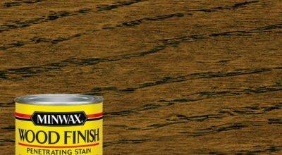 Minwax Wood Finish Dark Walnut Oil Based Interior