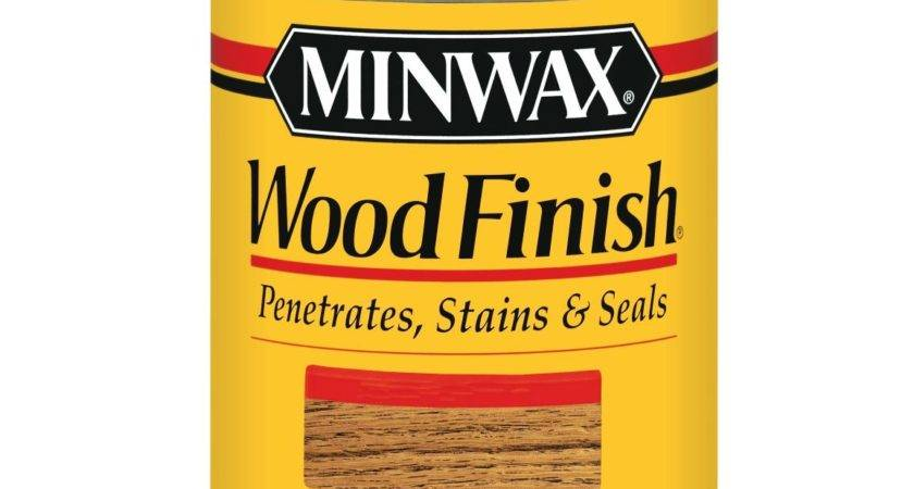 Minwax Wood Finish Dark Walnut Tools