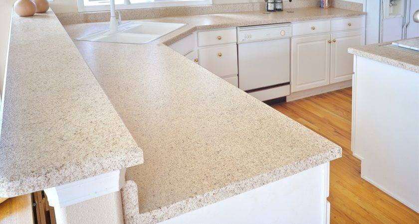 Miracle Method Can Refinish Your Countertops Time