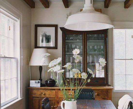 Mixing Wood Finishes Design Decor Places Home