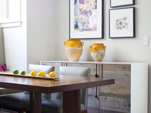 Modern Approaches Dining Room Sideboards