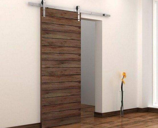 Modern Sliding Door Hardware