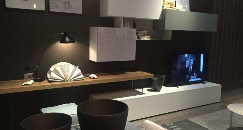 Modern Wall Unit Designs Gone Beyond Obvious
