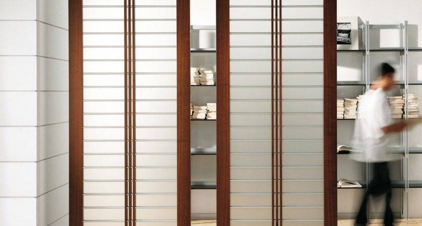 Modernus Room Dividers Wood Amp Lacquer Doors Home
