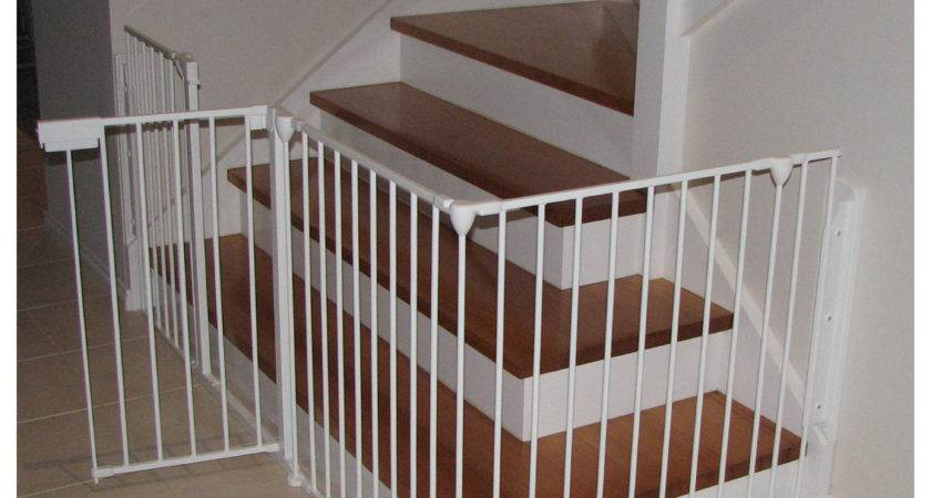 Modular Gates Homesafe Kids