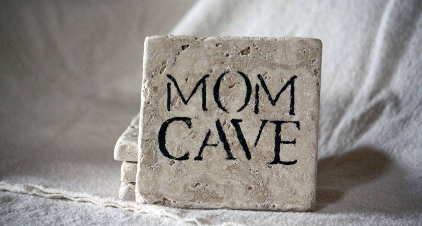 Mom Cave Tile