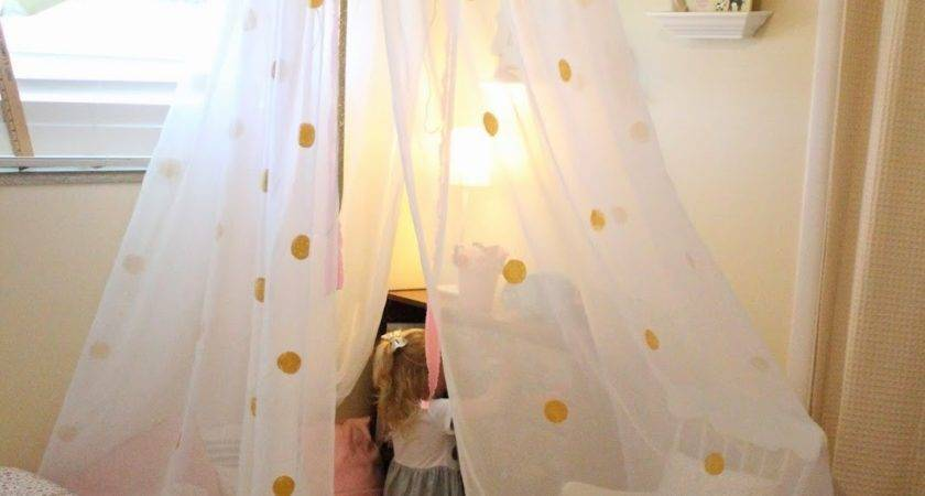Mommy Vignettes Diy Sew Tent Canopy Tutorial
