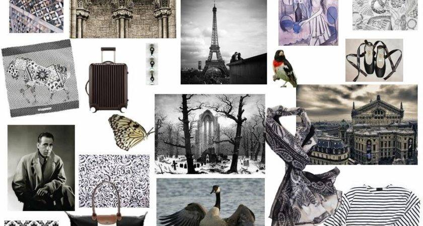 Mood Boards Style Inspirations