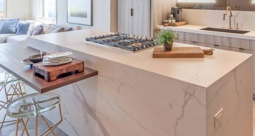 More Neolith Kitchens Fox Marble