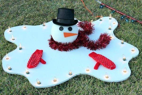 Most Simple Beautiful Diy Christmas Decorations