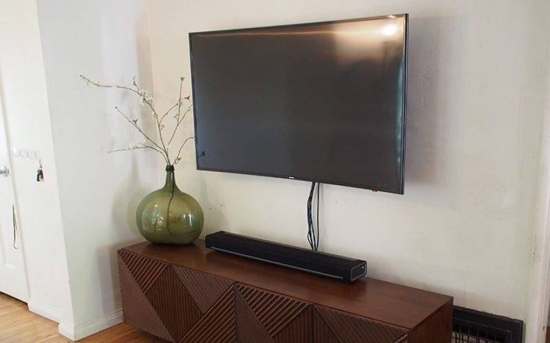 Mount Curved Lcd Securely Wall