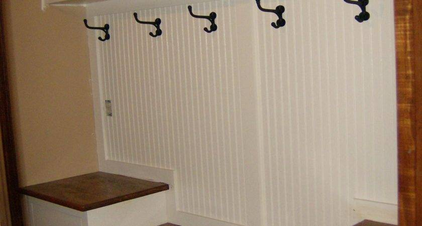 Mudroom Built Finish Carpentry Contractor Talk