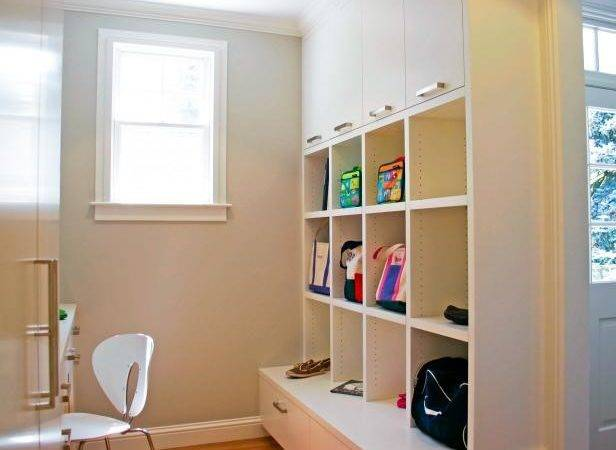 Mudroom Cubbies Options Tips Ideas Hgtv