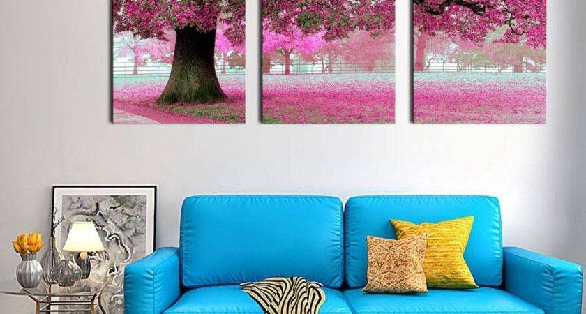 Multi Canvas Art Ideas Wall Quotes Large